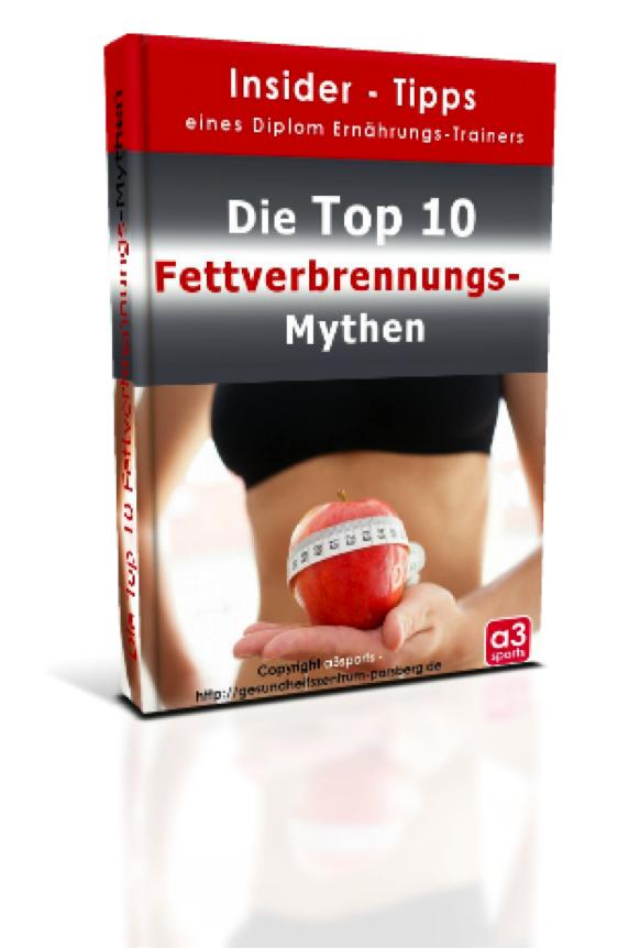 fettverbrennungs-mythen in parsberg, abnehmen in parsberg, parsberg,