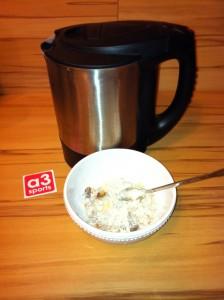 Frühstück 5