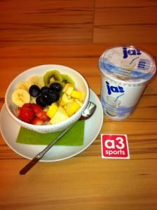 Frühstück 8