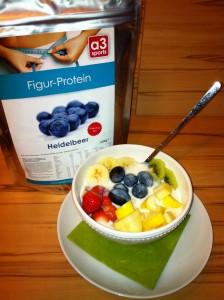 Frühstück 9