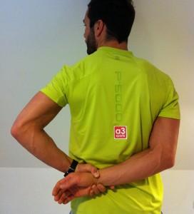 Rückenübung 9