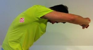 Rückenübung 8