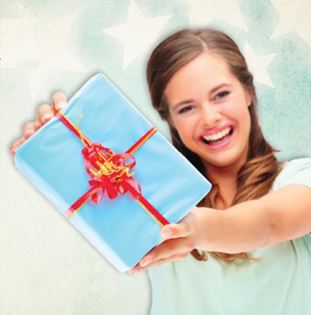 Weihnachten Geschenke Frau 2014