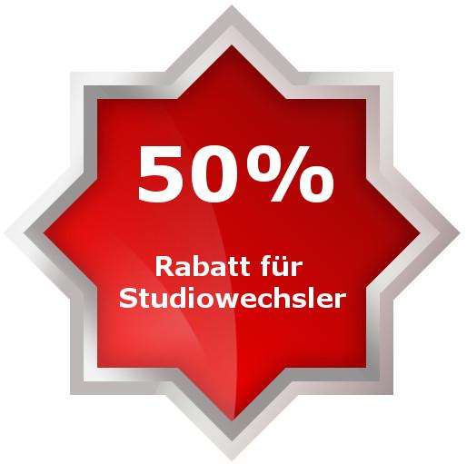 50 Studiowechler