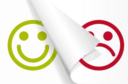 Ungluecklichsein Smile
