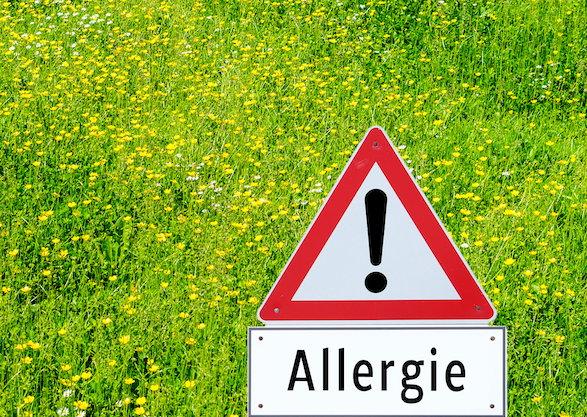 Allergien natürlich bekämpfen