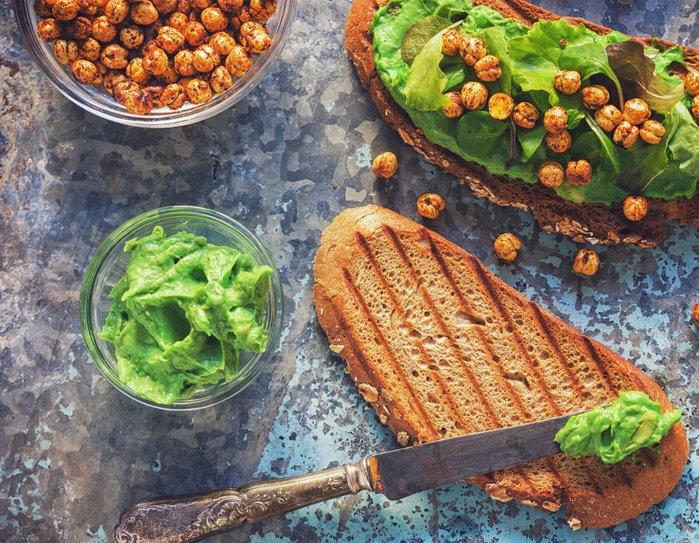 Alternativen Zu Avocado