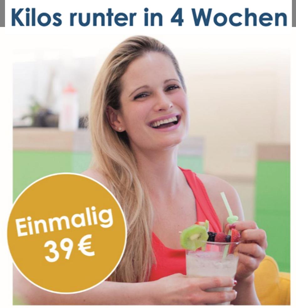 Beitragsbild Kilos Runter In Wochen Mai2017