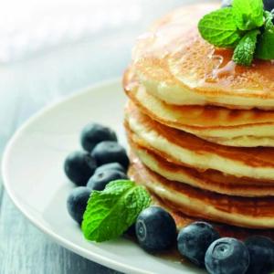 Eiweiß Pancakes 300x300