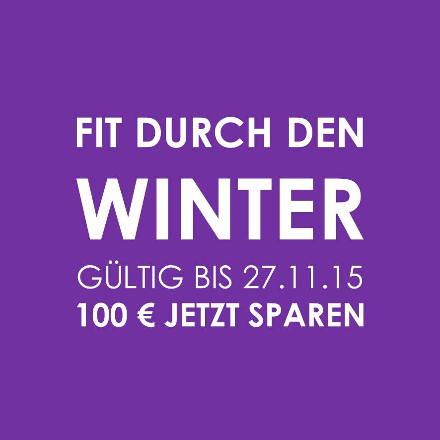 Fit Durch Den Winter Viereck 12Nov15