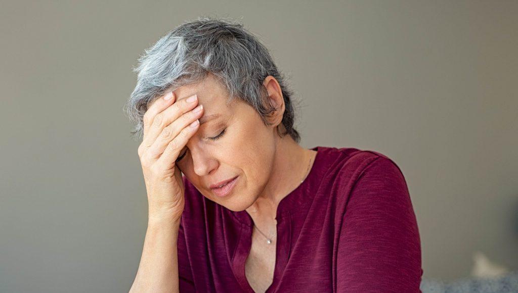 Fünf Methoden um wetterbedingten Kopfschmerzen vorzubeugen