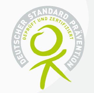 Logo Zertifikat Krankenkassenkurs