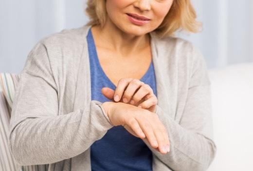 Schlechte Haut, Muskelkrämpfe, müder Stoffwechsel?