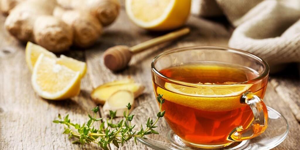 Hausmittel – natürliche Tipps gegen Erkältung
