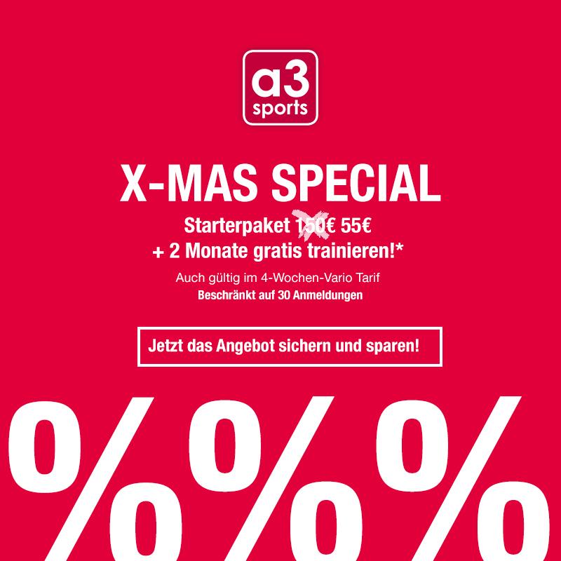 Fb Anzeige Xmas Special 2018
