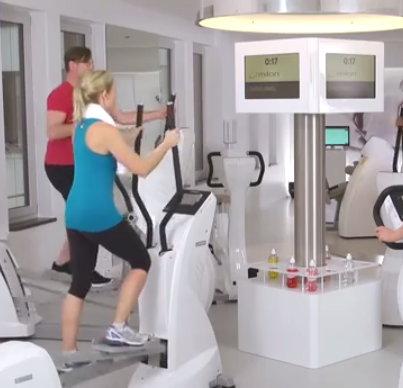 Die Revolution des Herz-Kreislauf-Trainings